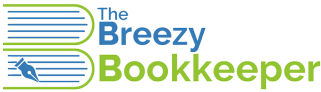 The Breezy Bookkeeper