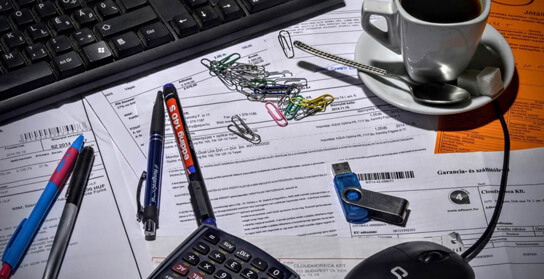 Bookkeeping – You Can't Ignore It