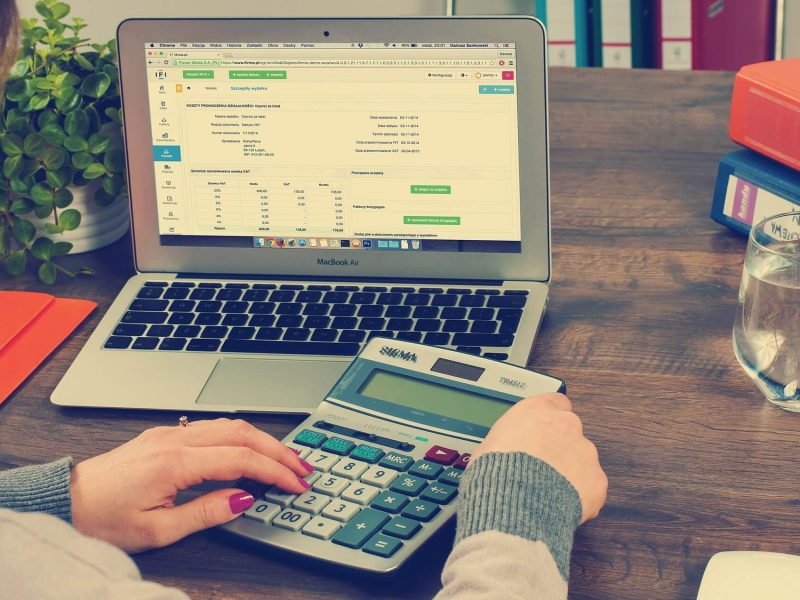How A Bookkeeper Can Save You Time, Money And Energy